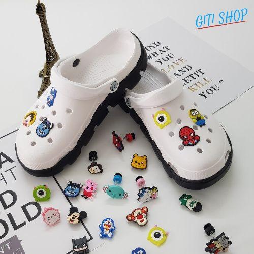 Các bộ phận khác của giày